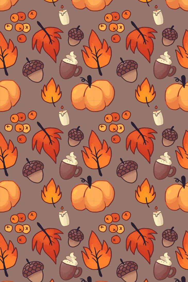 Thanksgiving iPhone 7 Plus Wallpapers