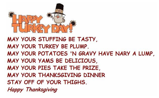 Turkey Day Quotes