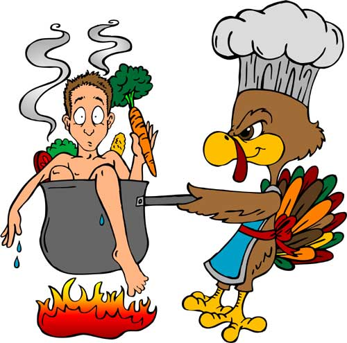 Funny Images For Thanksgiving