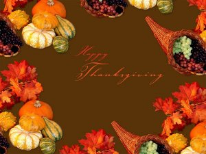 Thanksgiving Background Images