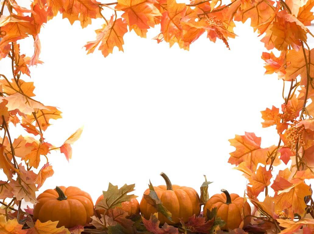 Thanksgiving Background Pictures
