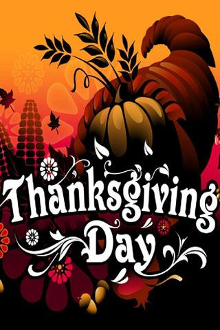 Thanksgiving Backgrounds For Android