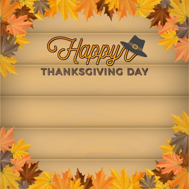 Thanksgiving Day Background Images