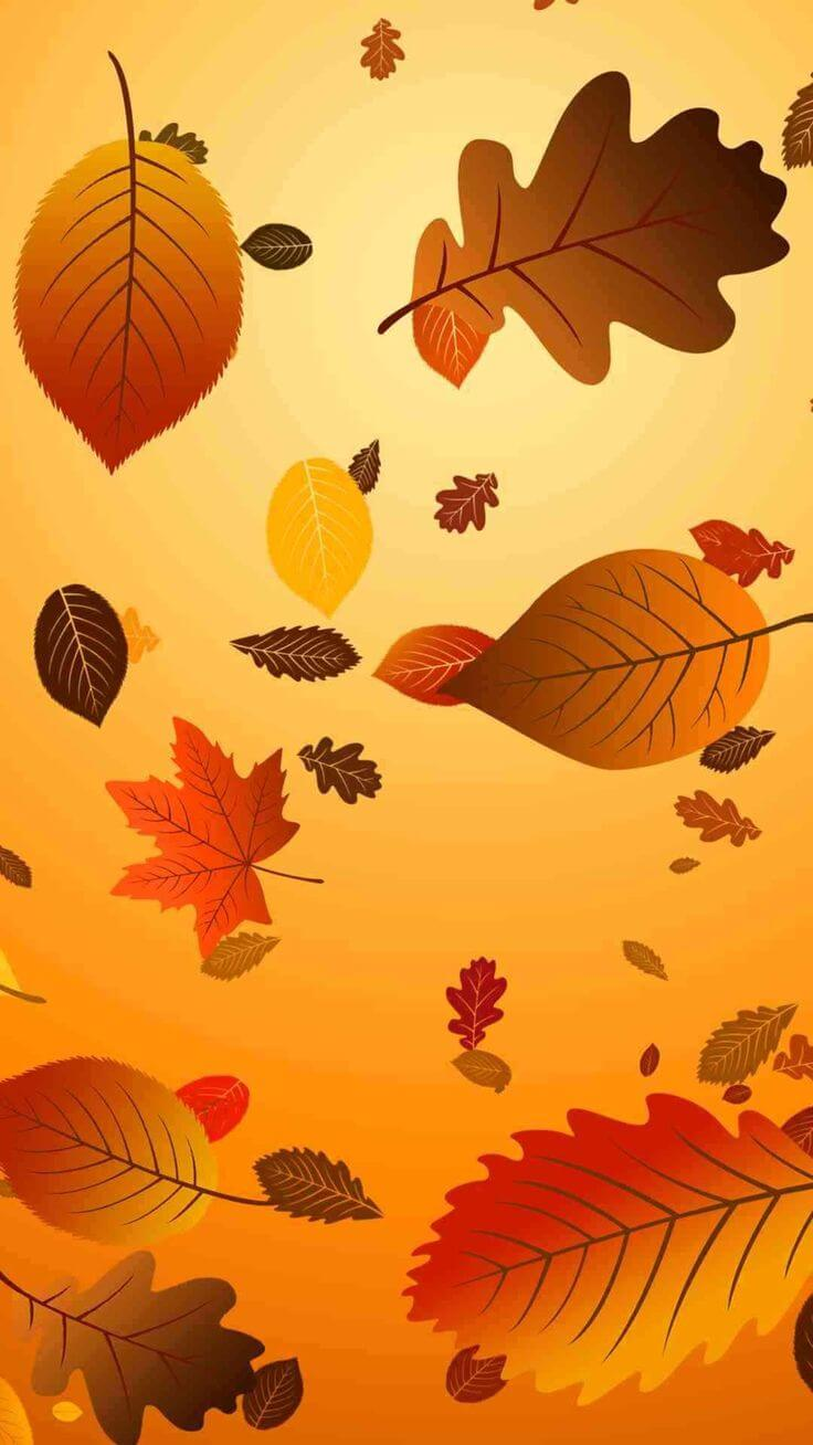 Thanksgiving Wallpaper For iPhone 6