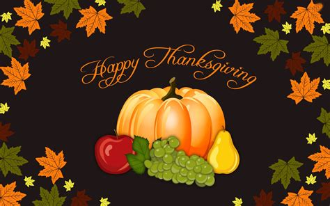 Thanksgiving Wallpaper Images
