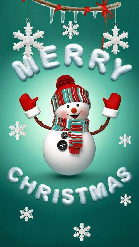Christmas Images For iPhone