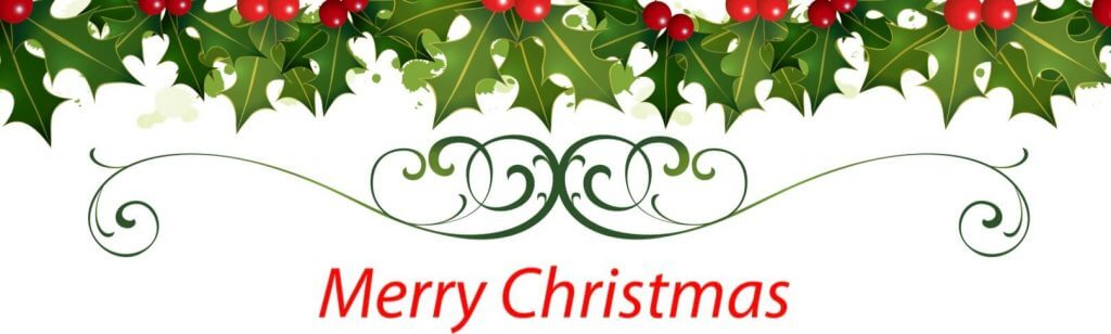 Merry Christmas Facebook Images
